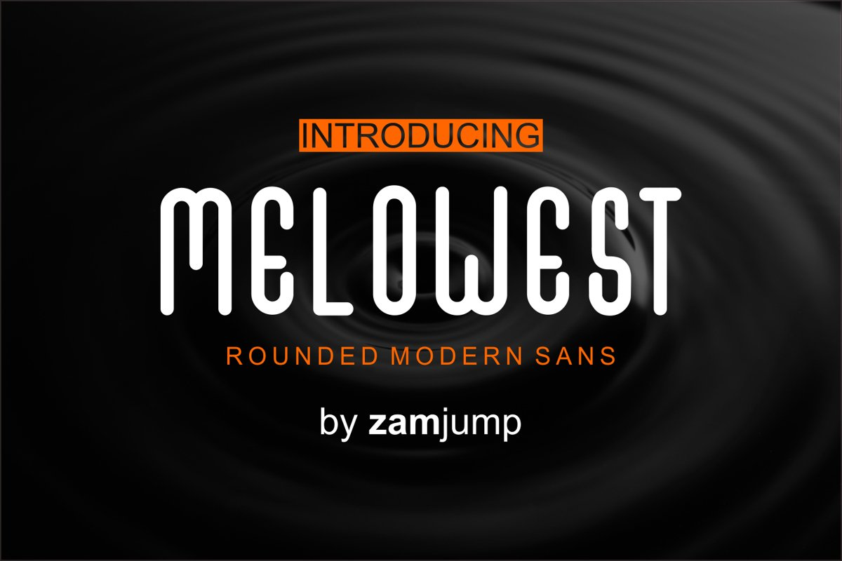 MELOWEST example image 1