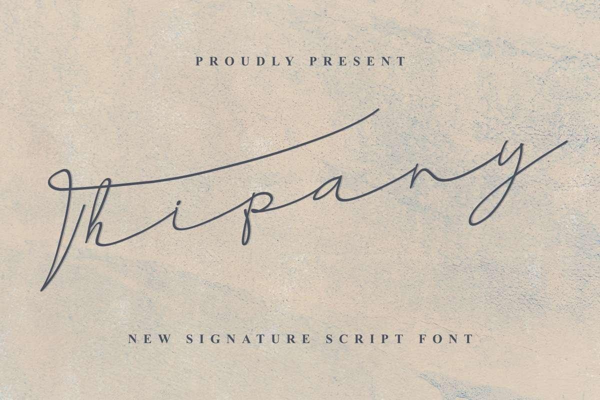 Thipany example image 1