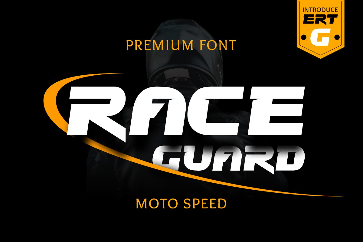 Race Guard example image 1