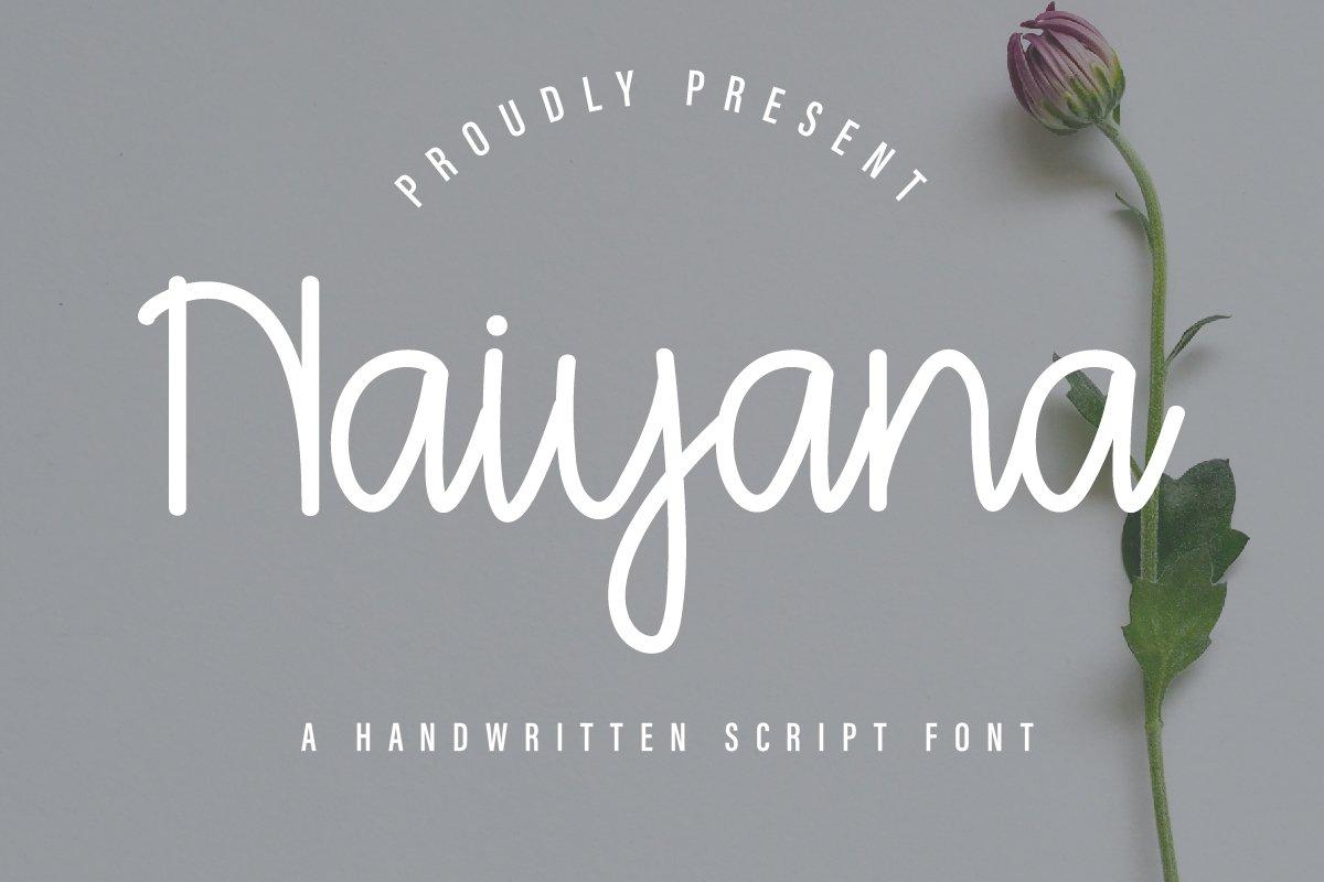 Naiyana example image 1