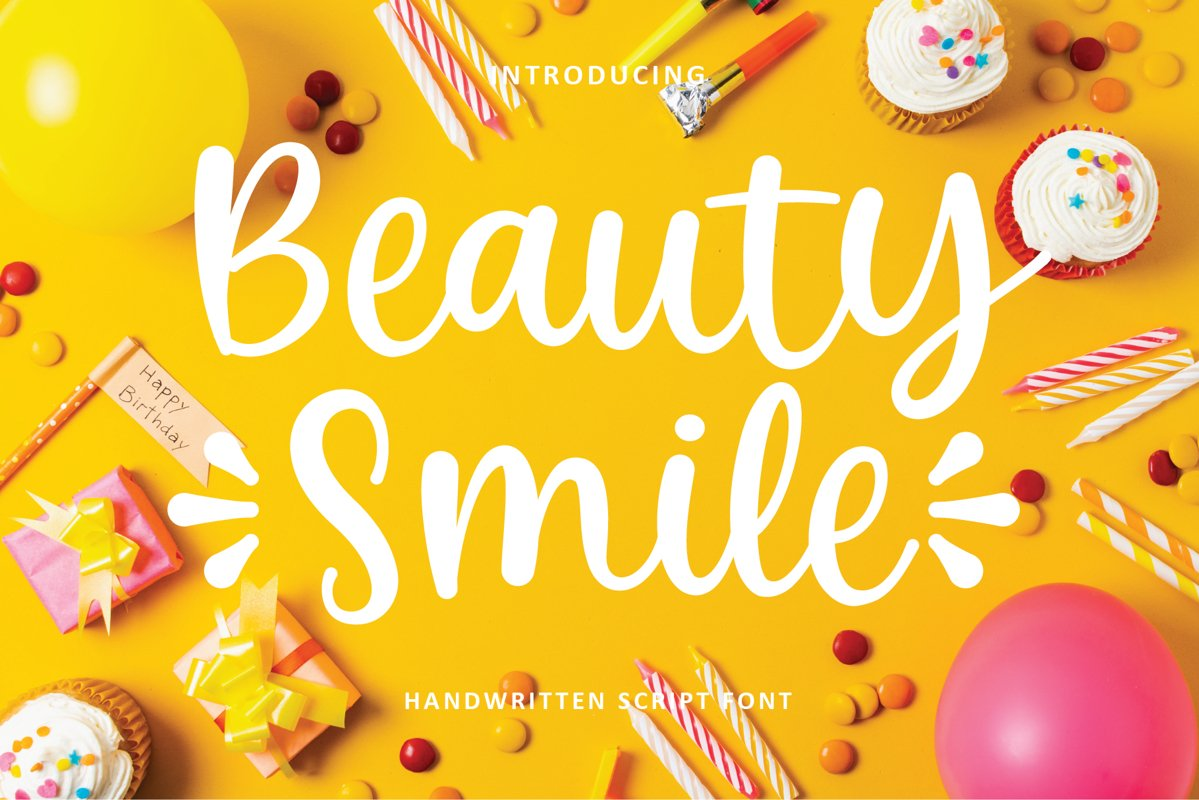 Beauty Smile example image 1