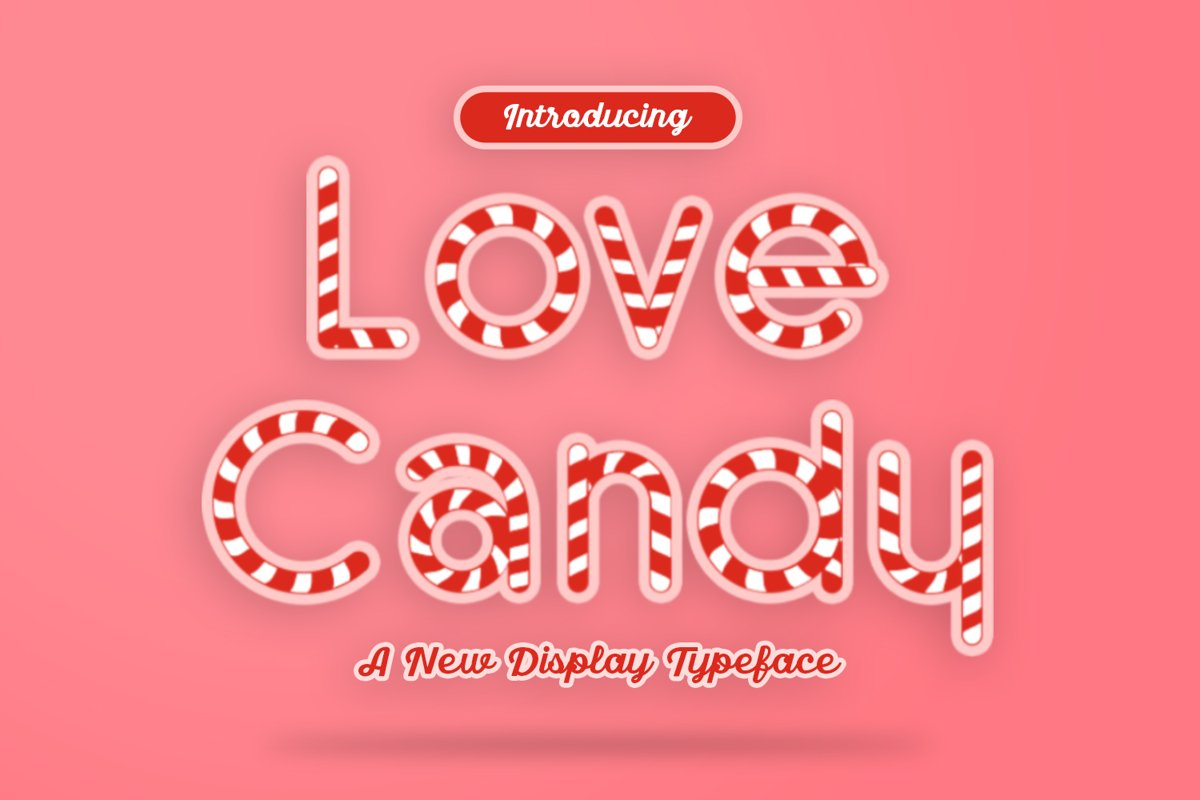 Love Candy example image 1