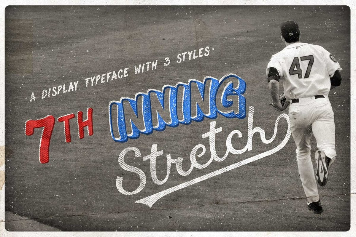 7th Inning Stretch example image 1