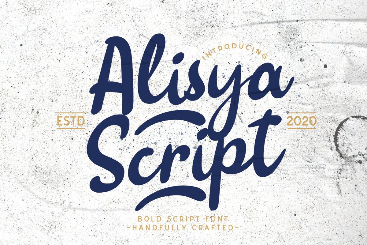 Alisya example image 1