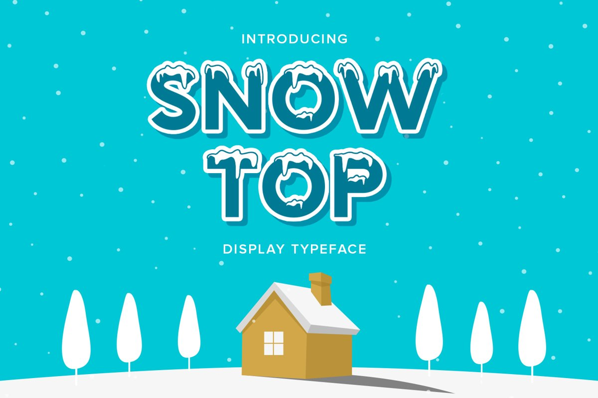 Snow Top example image 1