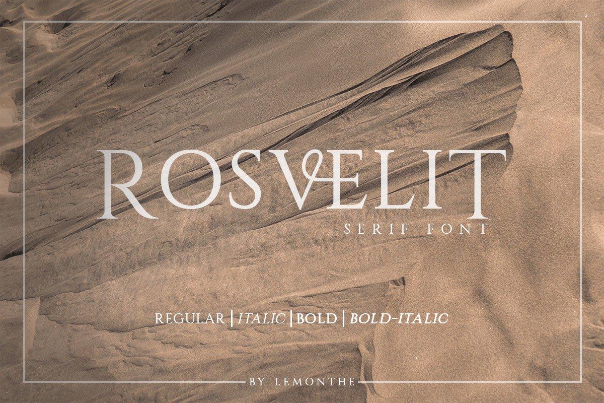 RosveliT example image 1