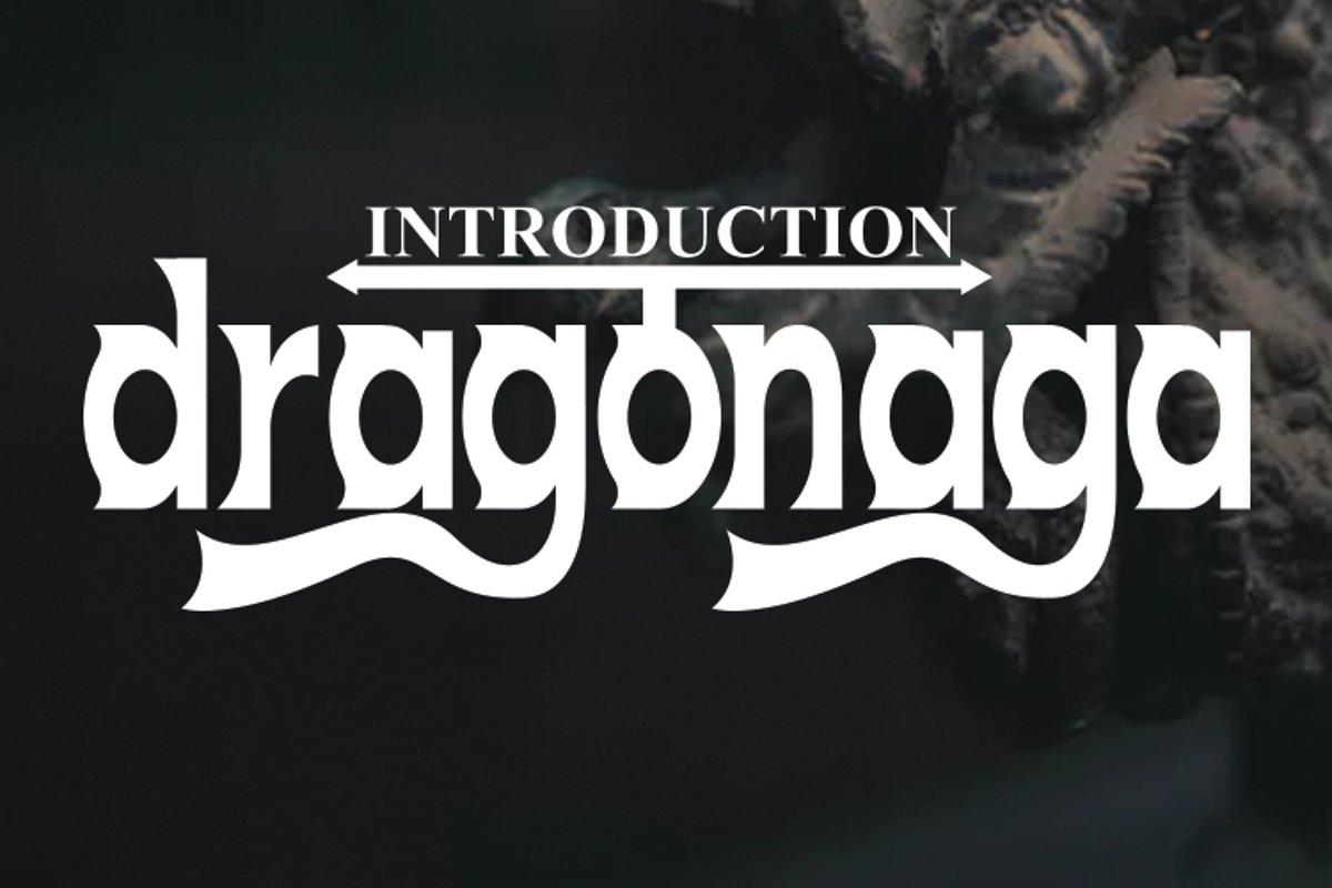 dragonaga example image 1