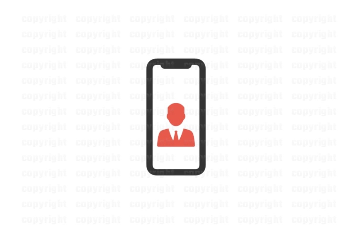Mobile Business App example image 1
