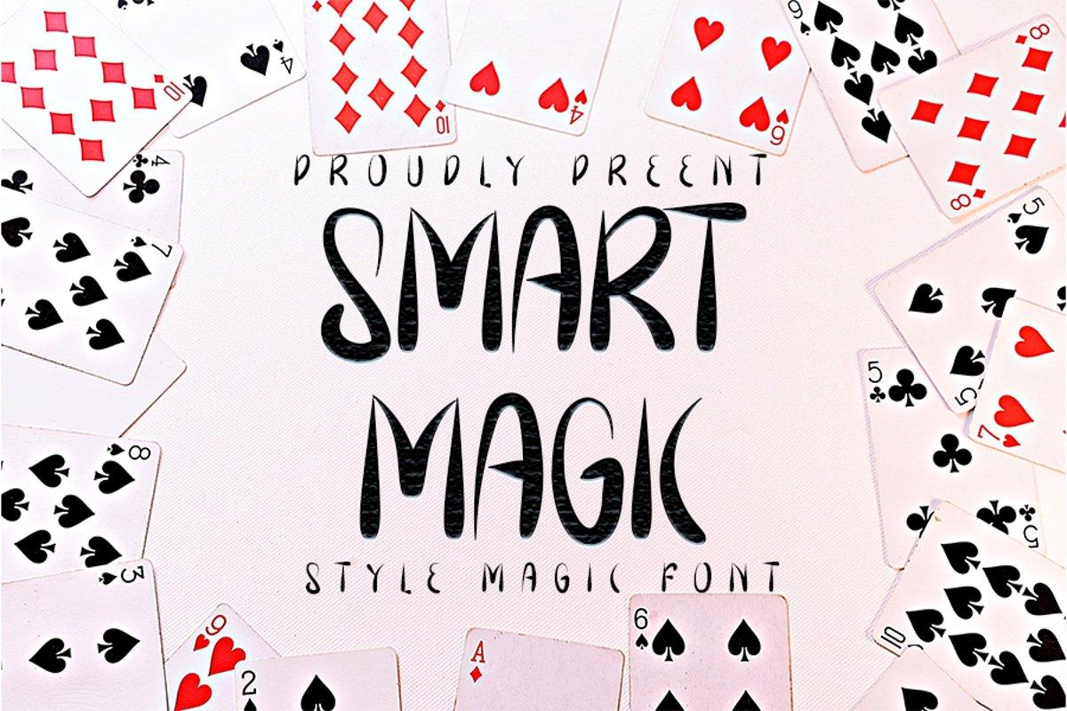 Smart Magic example image 1
