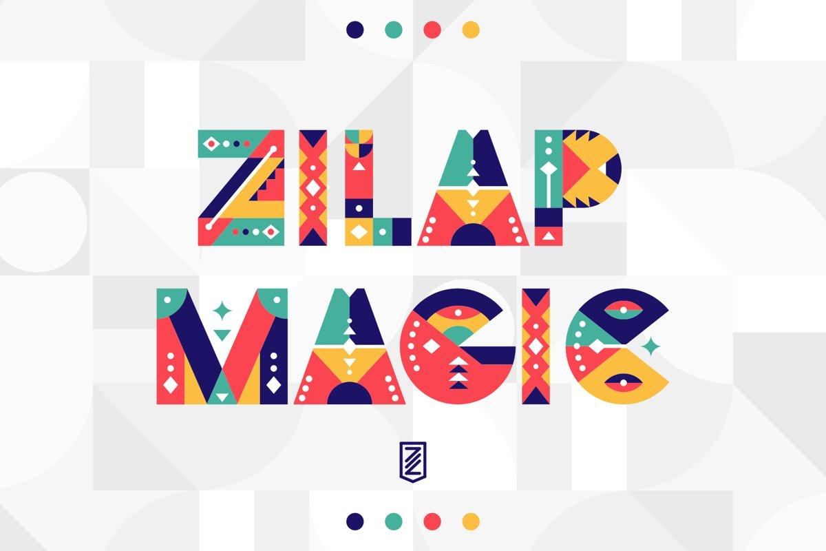 Zilap Magic example image 1