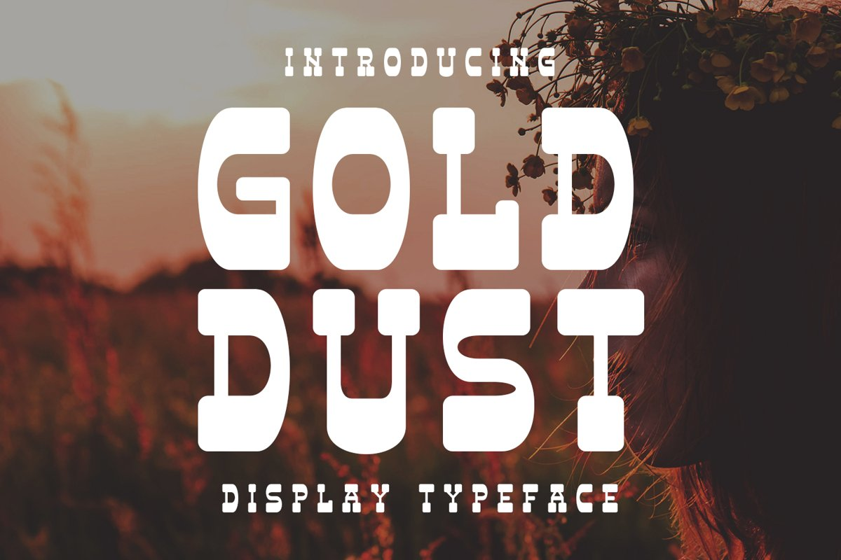 Gold Dust example image 1
