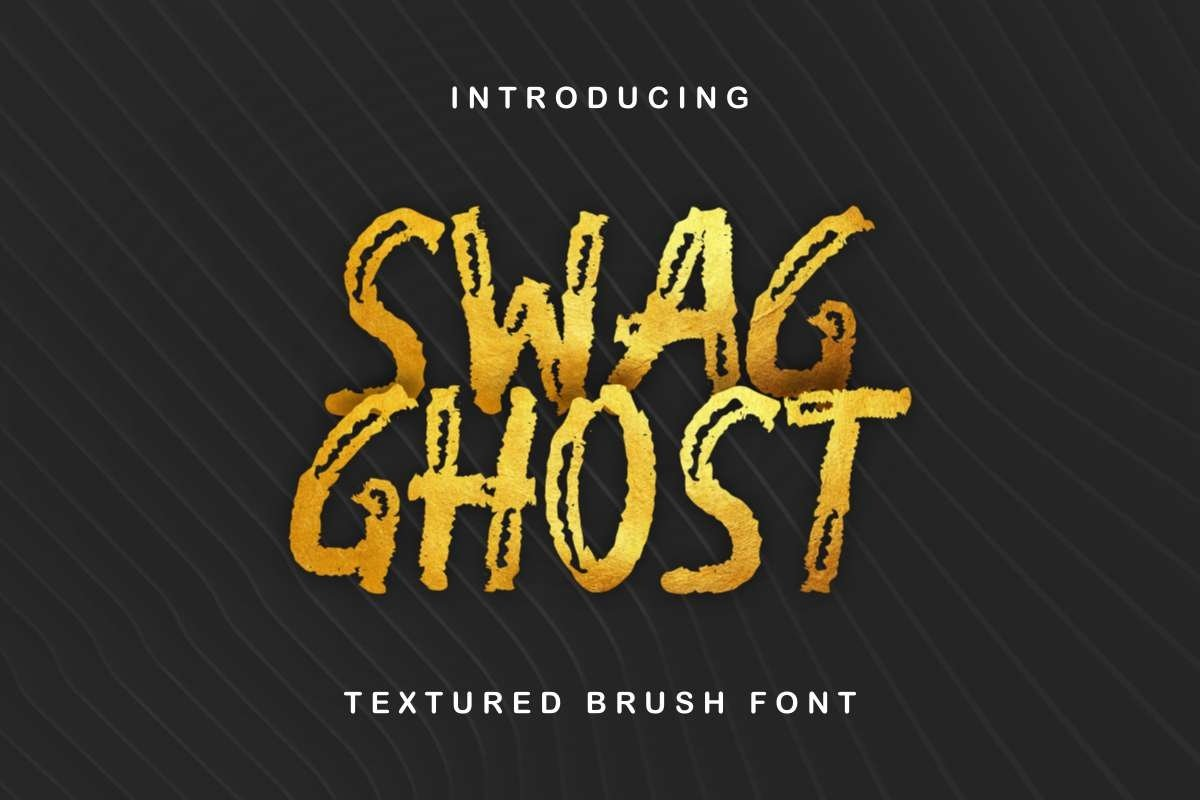 Swag Ghost example image 1