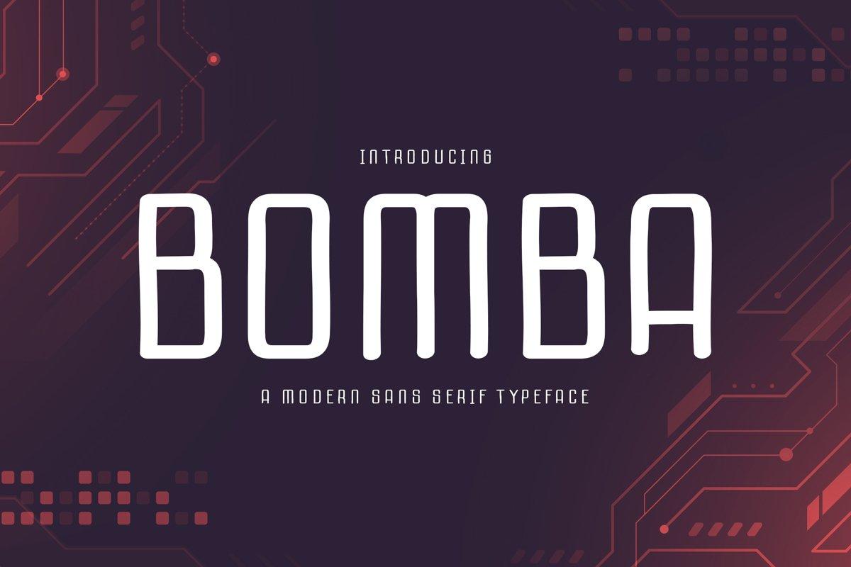 Bomba example image 1
