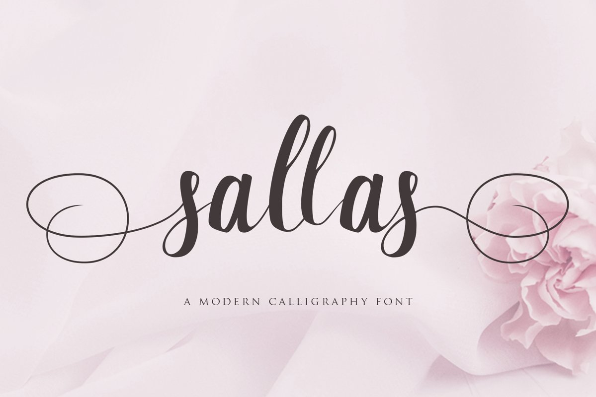 Sallas example image 1