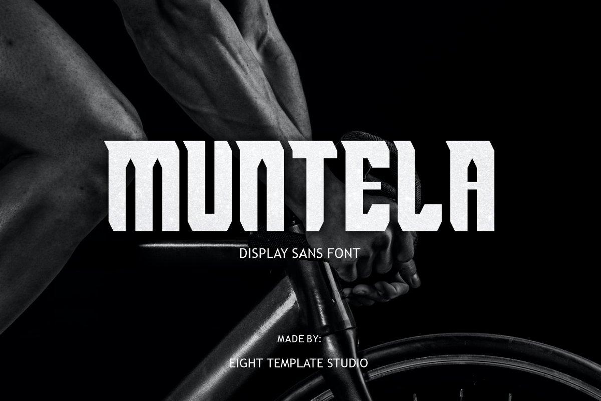 Muntela example image 1