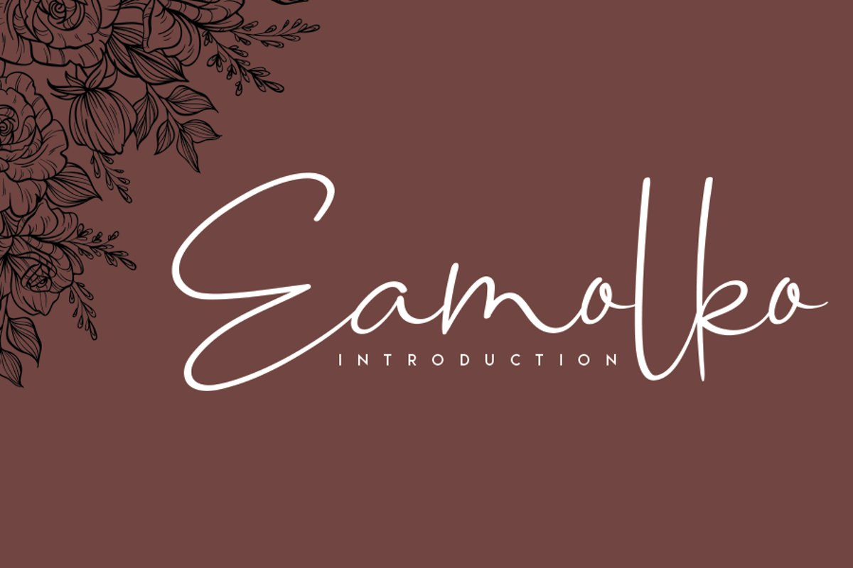 Eamolko example image 1