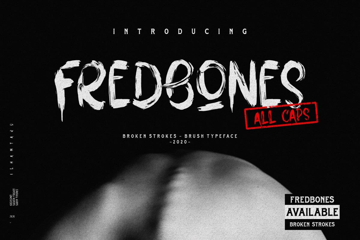 Fredbones example image 1