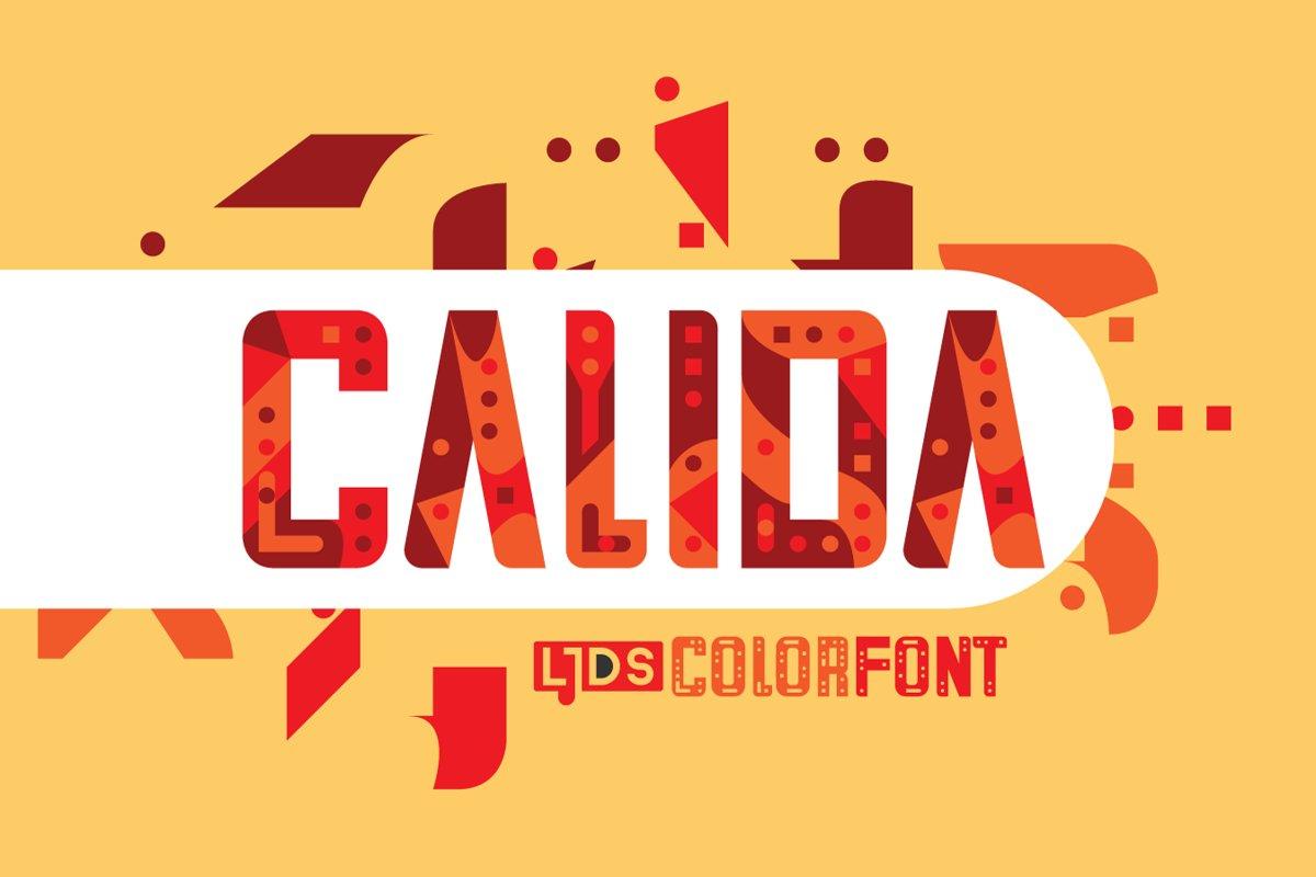 Calida example image 1
