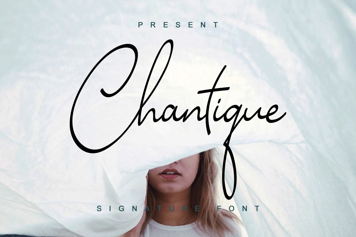 Chantique example image 1