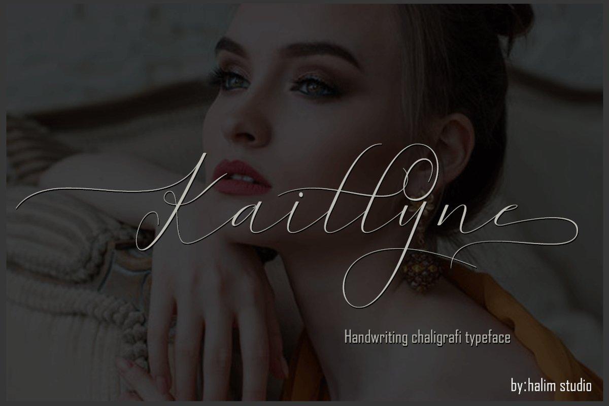 Kaitlyne example image 1