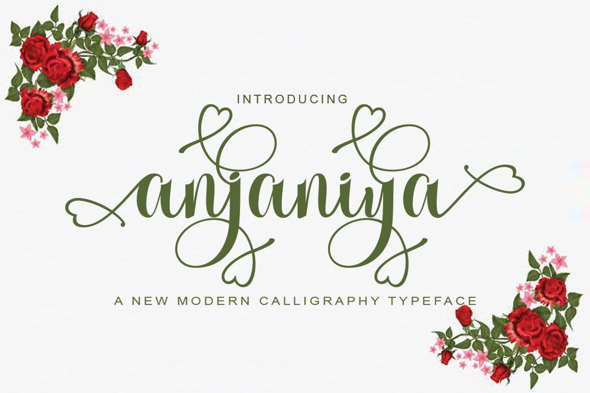 Anjaniya example image 1