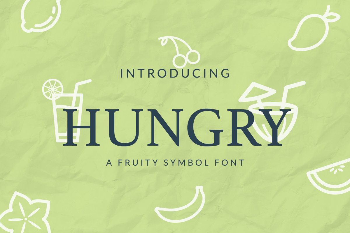 Hungry example image 1