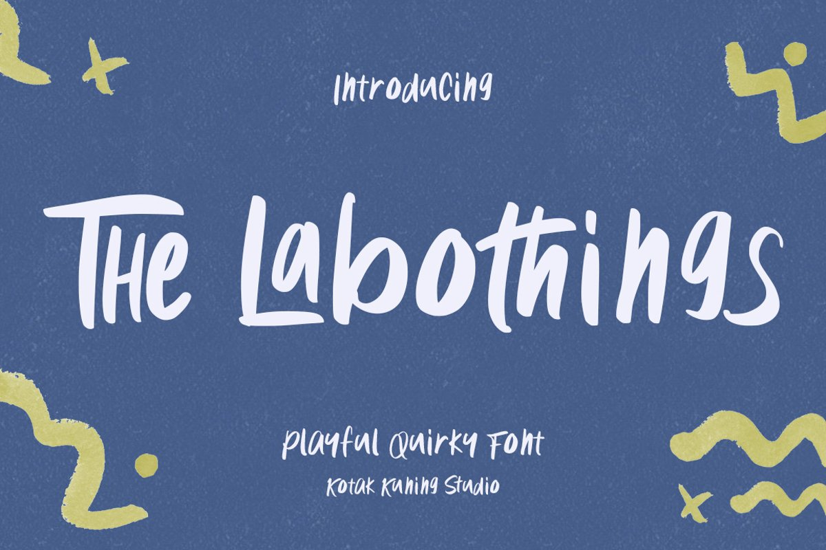 The Labothings example image 1