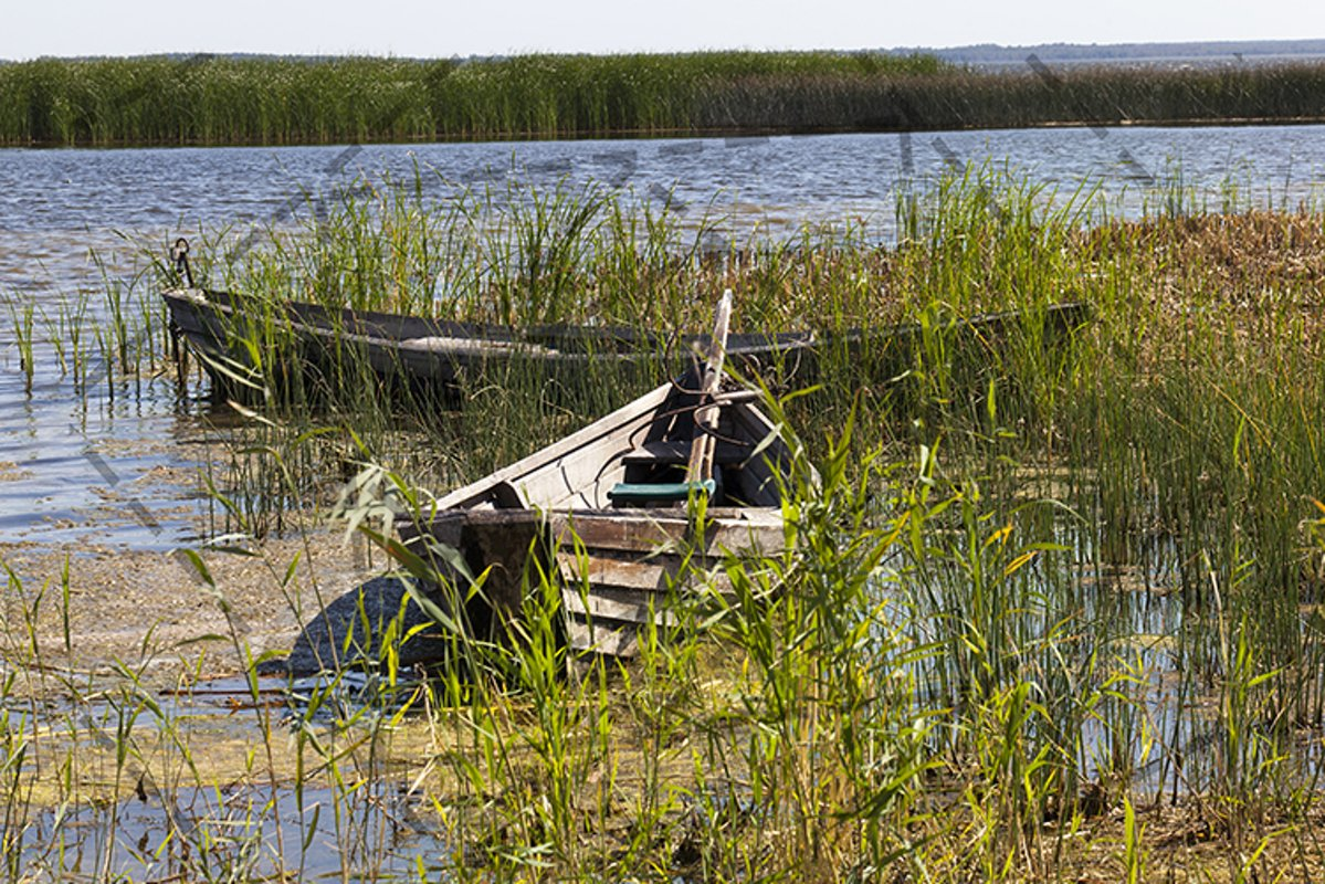 boat lake example image 1