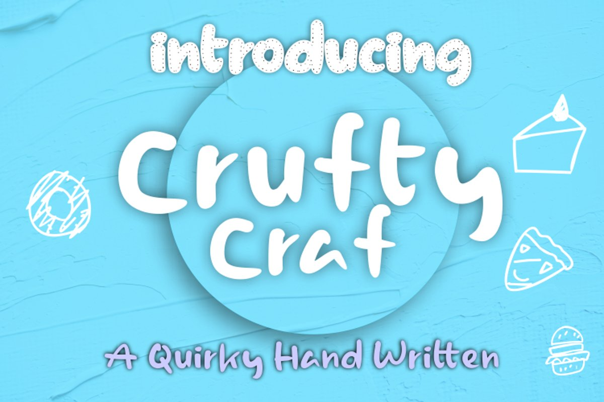 crufty craf example image 1