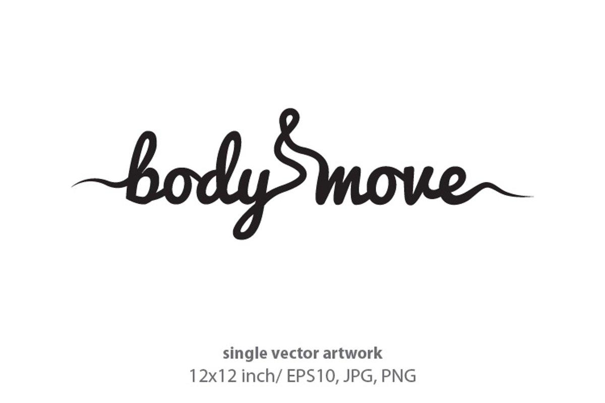 body move example image 1