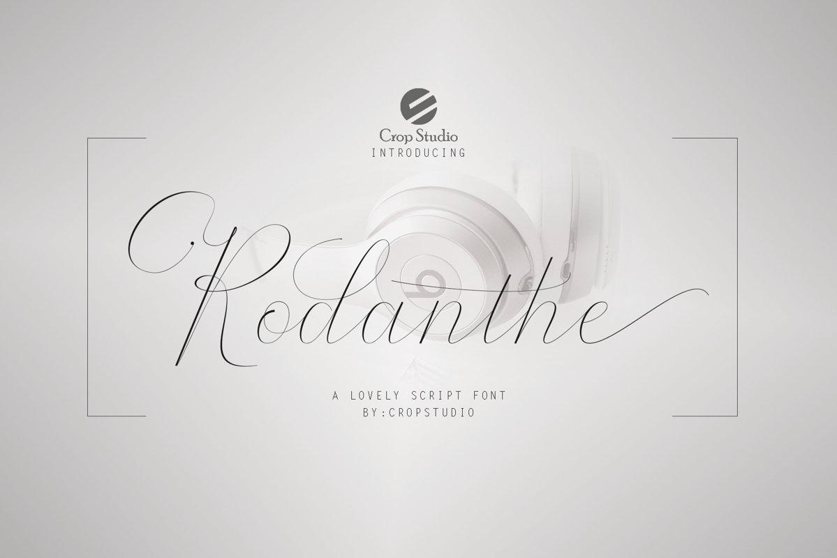 Rodanthe example image 1
