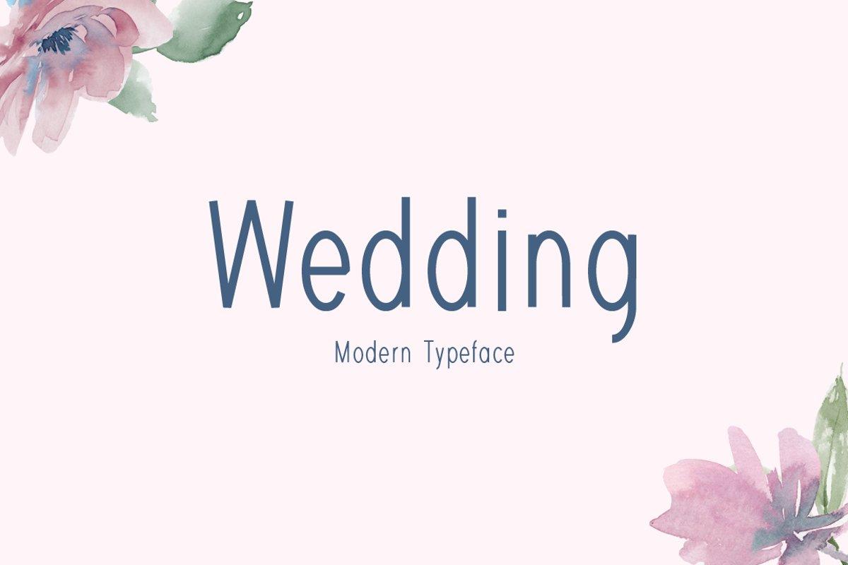 Wedding example image 1