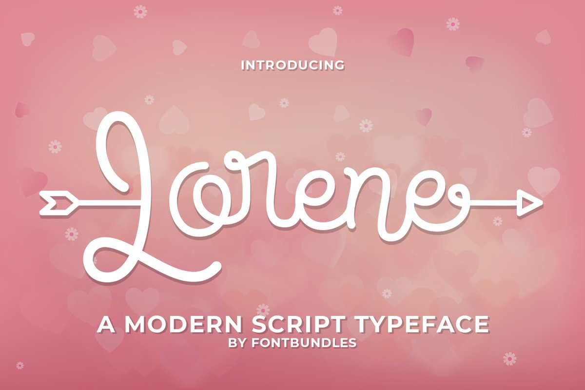 Lorene example image 1