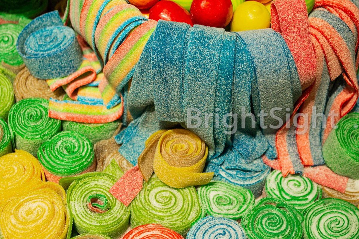 Jelly candies - 3 example image 1