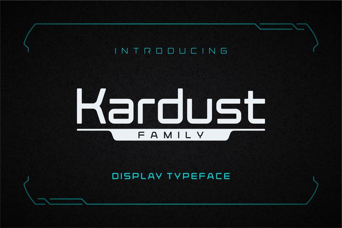 Kardust example image 1