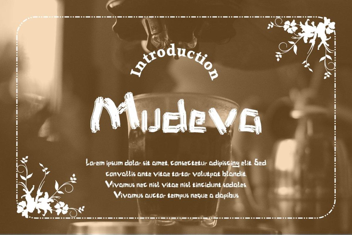 Mudeva example image 1