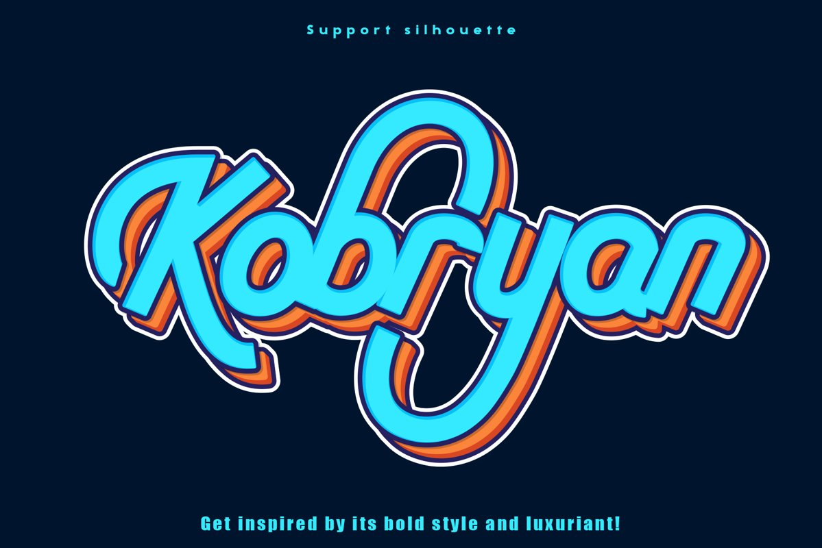 Kobryan example image 1