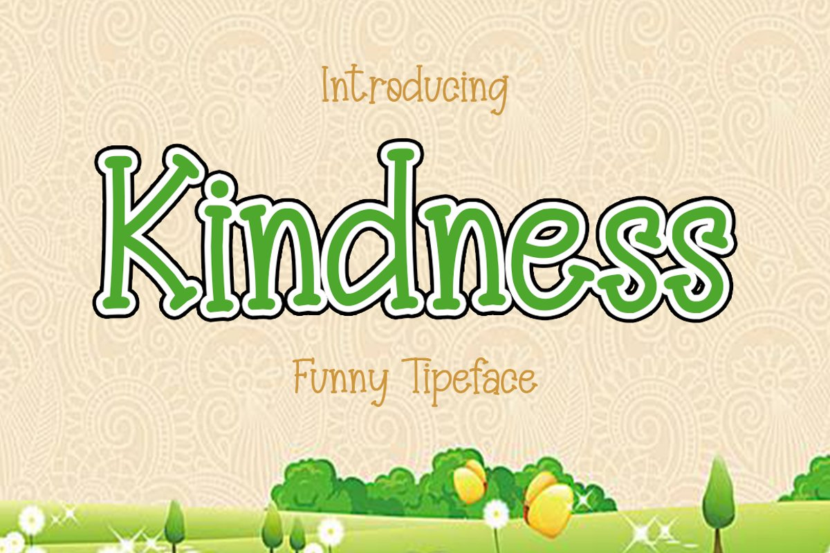 Kindness example image 1