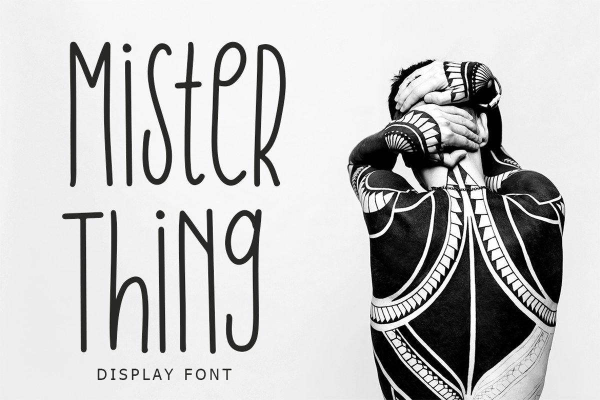 MisteR ThiNg example image 1