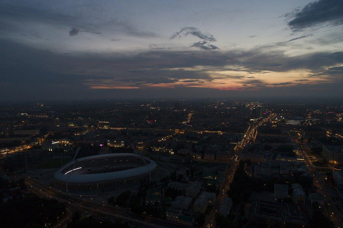 National Olympic Stadium Dinamo example image 1