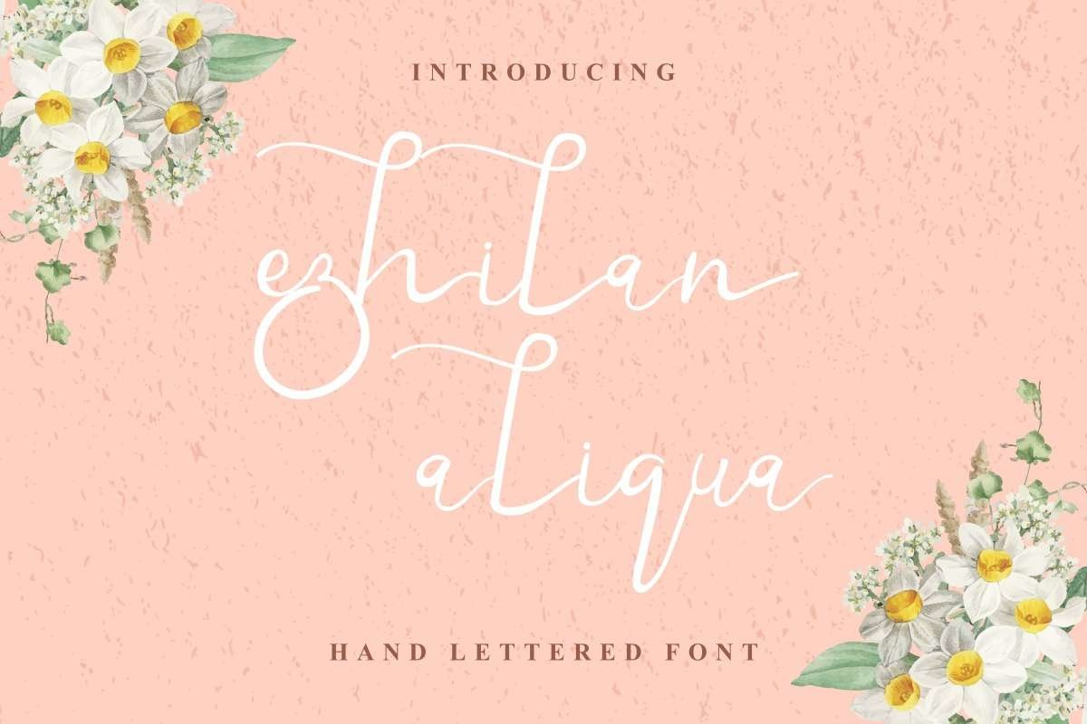 Ezhilan Aliqua example image 1