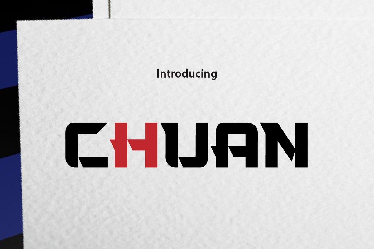CHUAN example image 1