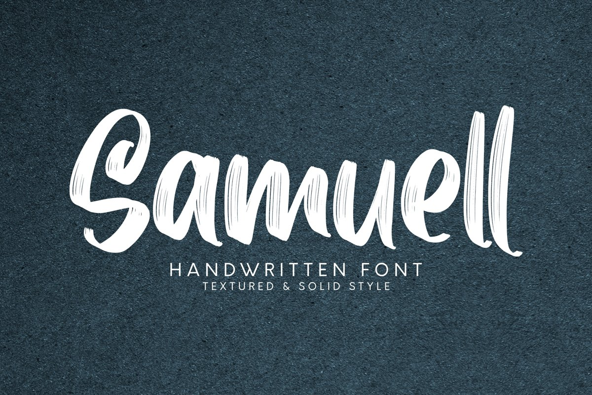 Samuell example image 1
