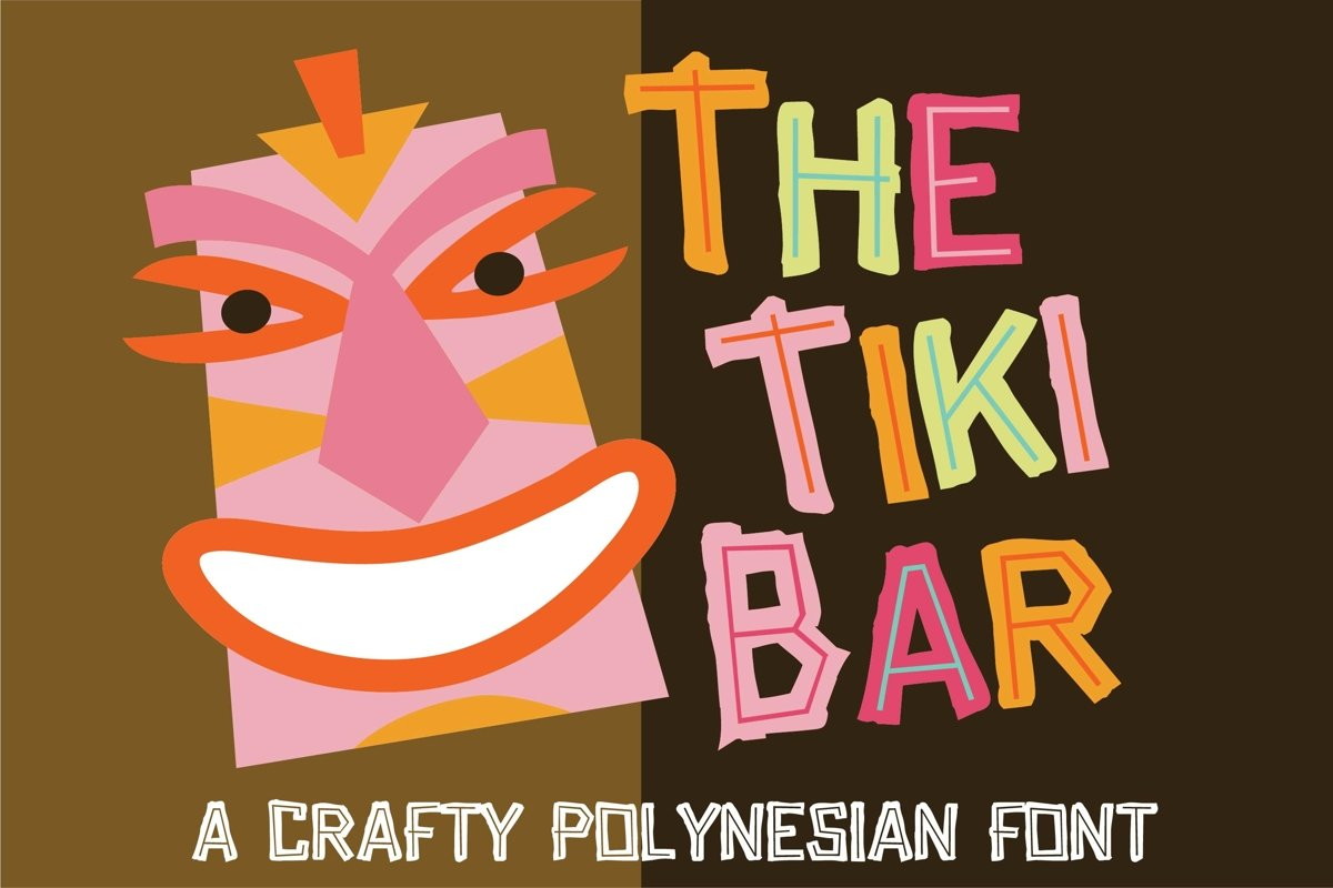 ZP The Tiki Bar example image 1