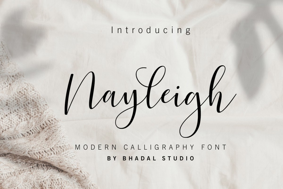 NAYLEIGH SCRIPT example image 1