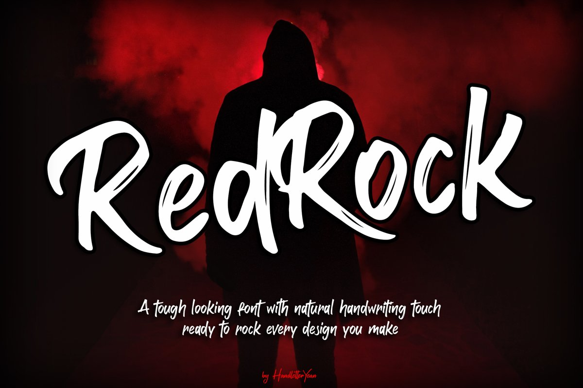 RedRock example image 1