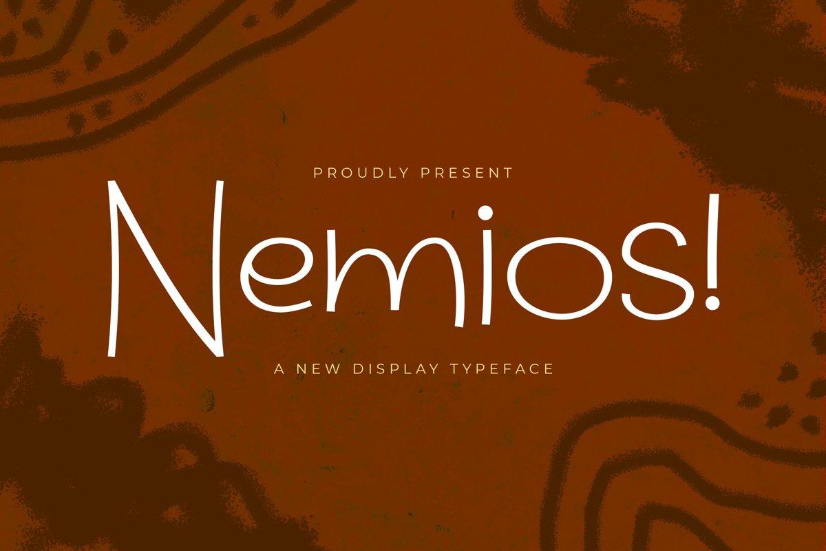 Nemois example image 1
