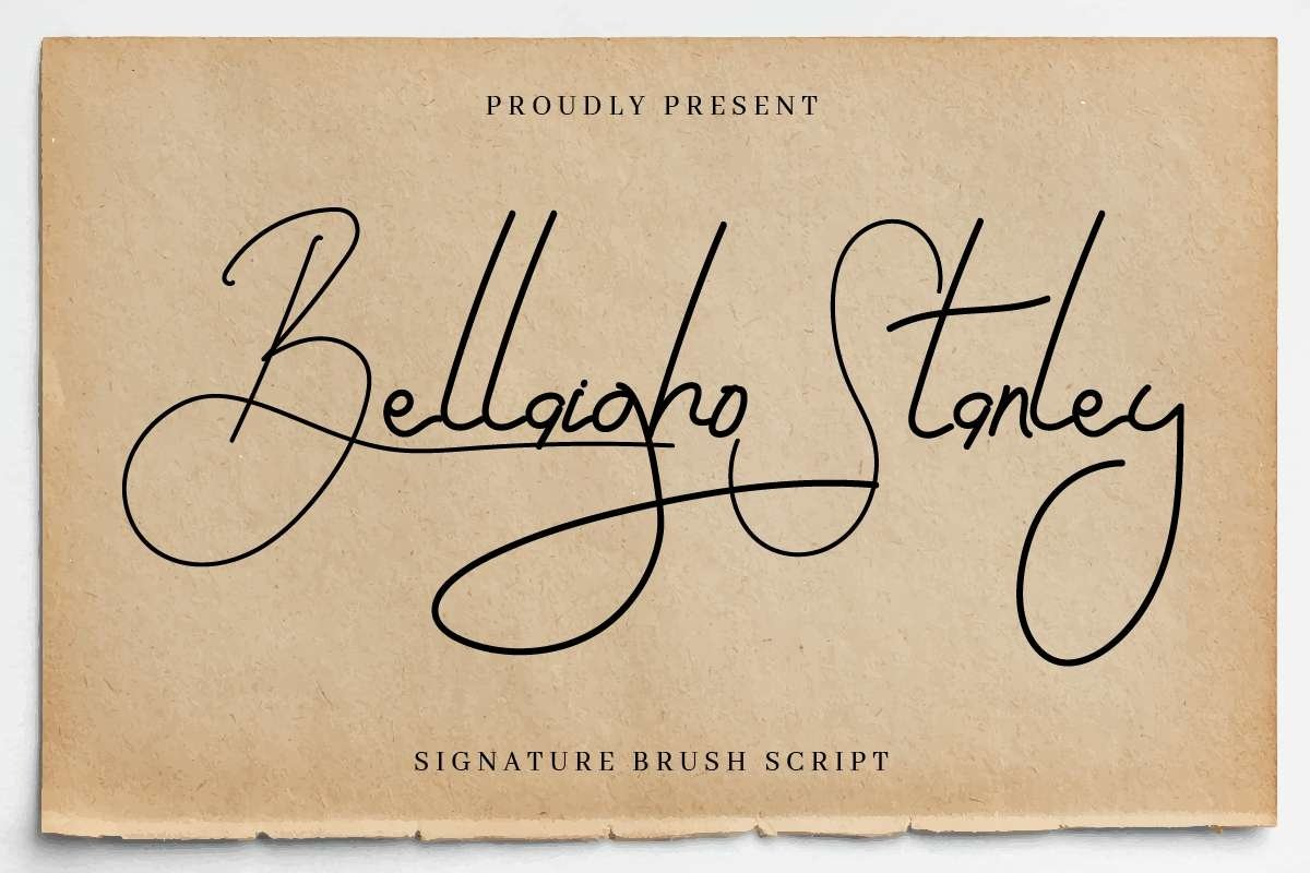 Bellaigho Stanley example image 1