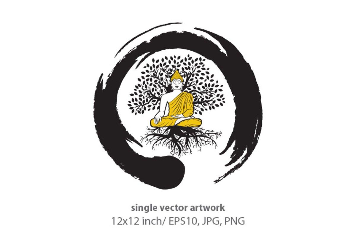 Buddha example image 1
