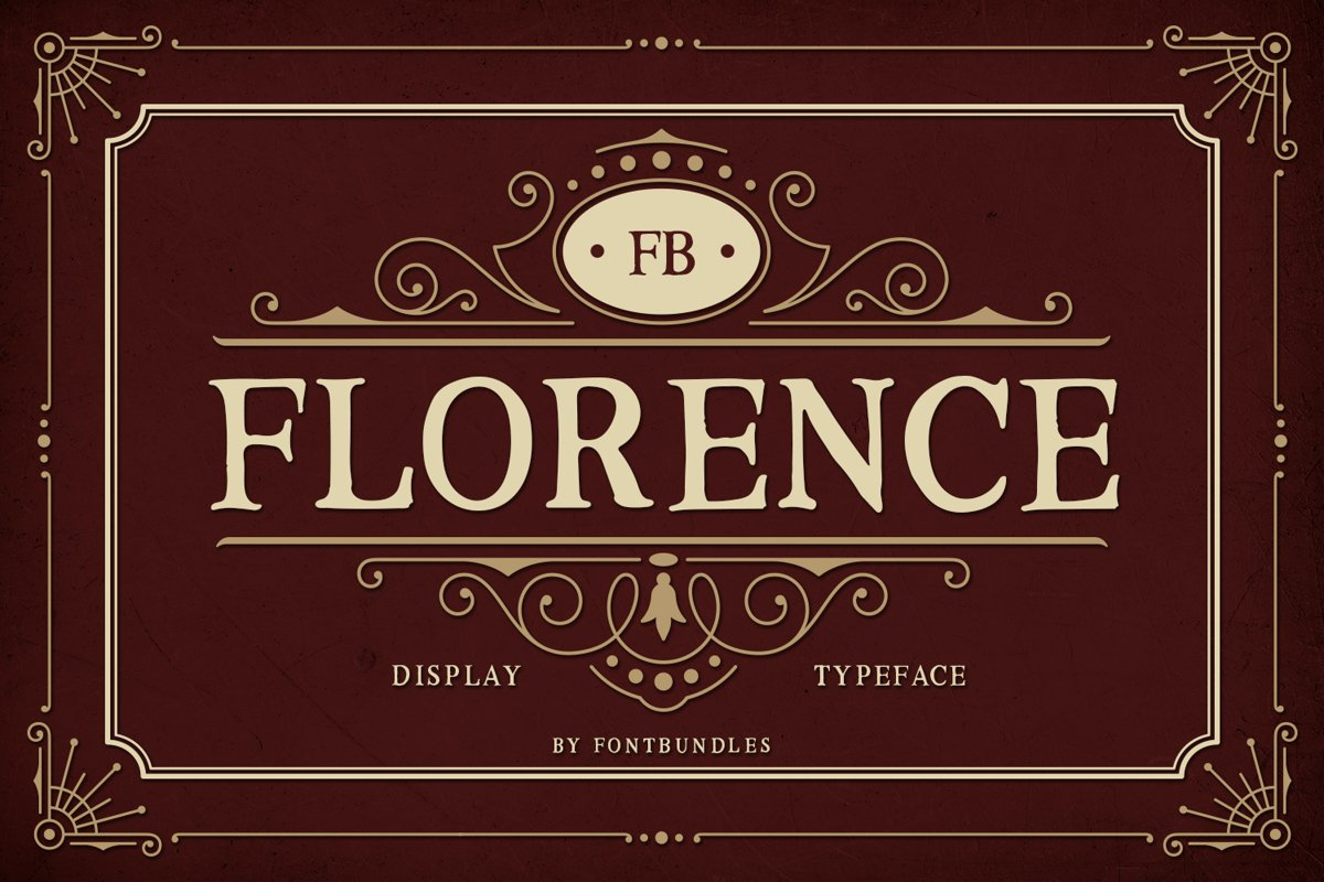 Florence example image 1